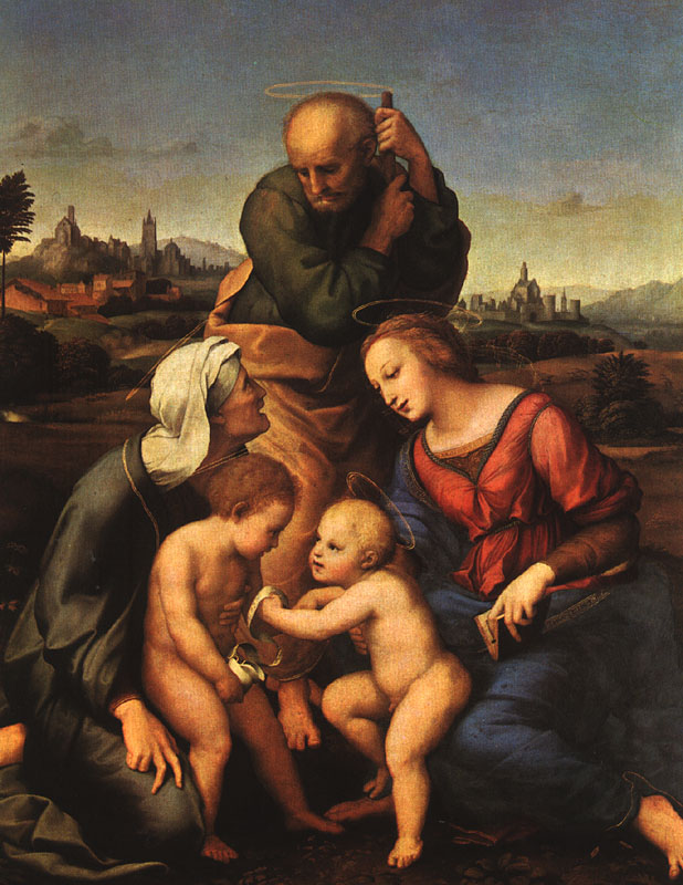 The-Canigiani-Holy-Family-Raphael[1]