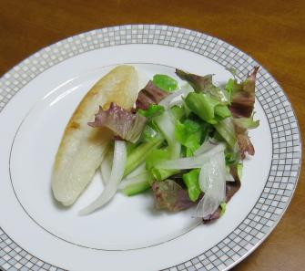 美味タス入り生野菜サラダ