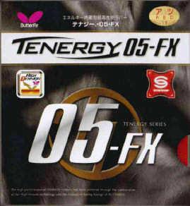 テナジー05FX旧
