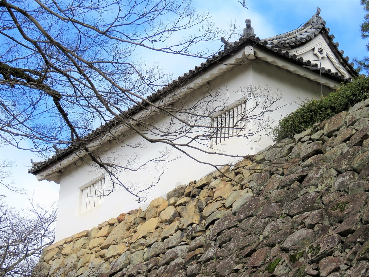 s-太鼓櫓 彦根城180309