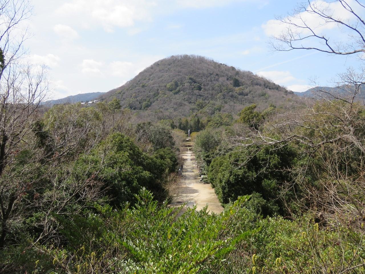s-甲山 甲山森林公園180323
