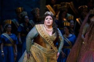 たまにはオペラ ときどき旅行 ~たまおぺときたび~        Sanny's Opera Blog