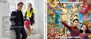 DREAMS COME TRUE ~ THE DREAM QUEST ~