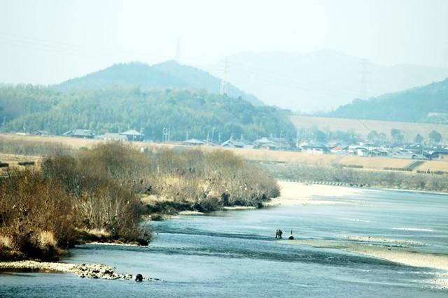 河にヒト5