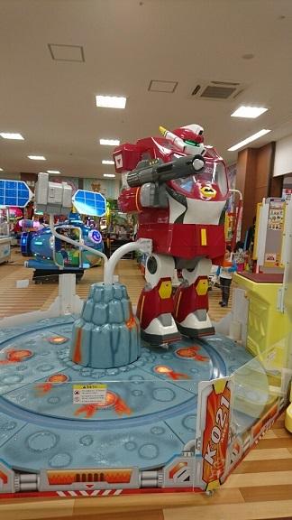 ロボットゲーム1
