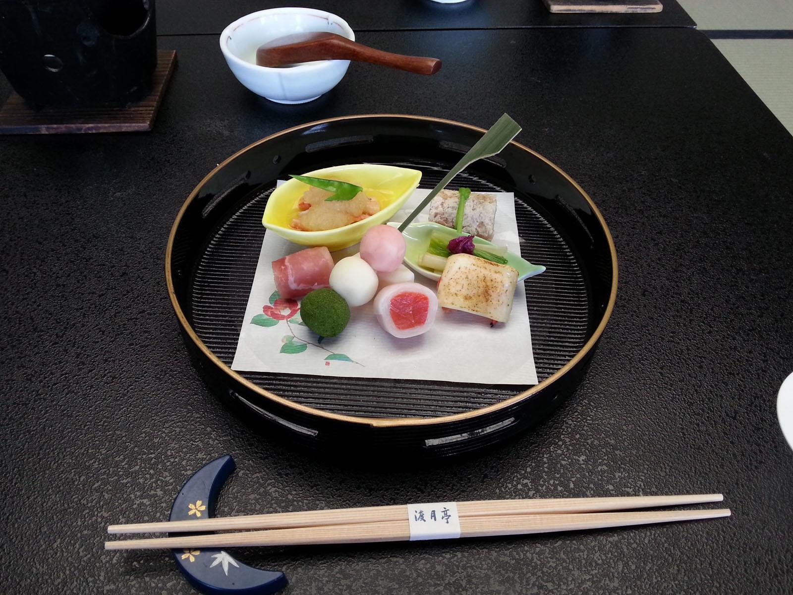 京都旅行20180212
