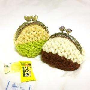 リフ編み1