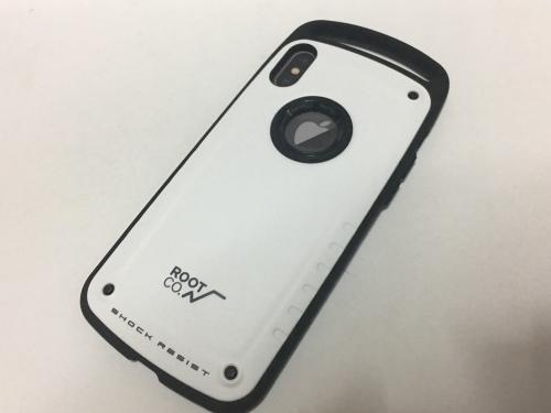 オリジナル作っちゃおう! iPhone X ROOT CO ケース はじめに買っておくと良い おすすめアクセサリー-10