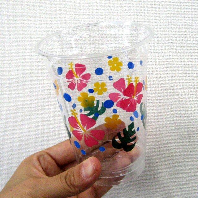 フラワーカップ