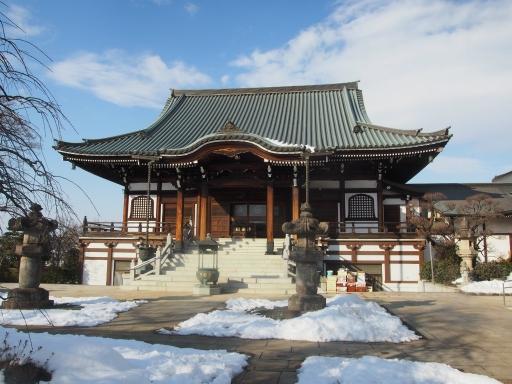20180128・全徳寺と狭山湖1-12
