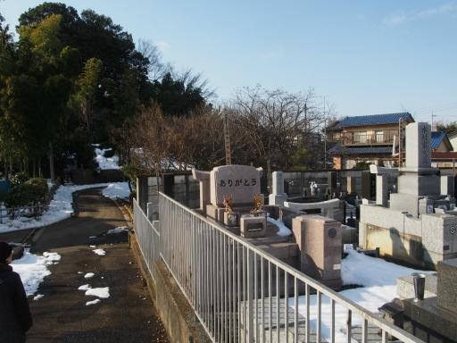 20180128・全徳寺と狭山湖1-13