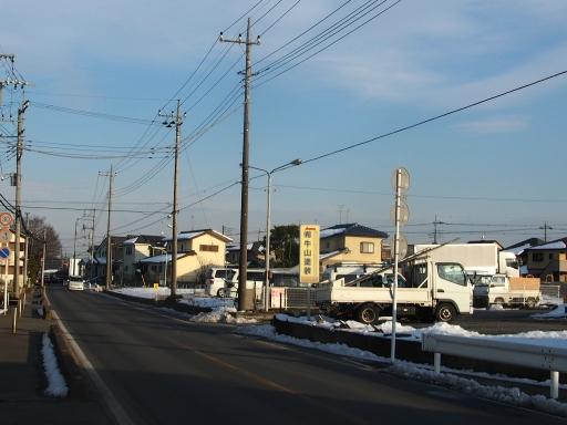 20180128・全徳寺と狭山湖2-15