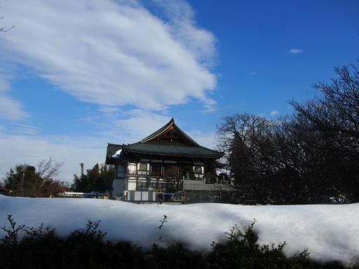 20180128・全徳寺と狭山湖空05