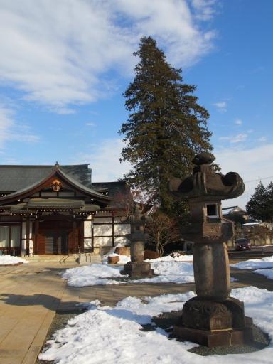 20180128・全徳寺と狭山湖空04