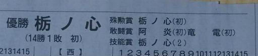 20180129・相撲04・優勝三賞