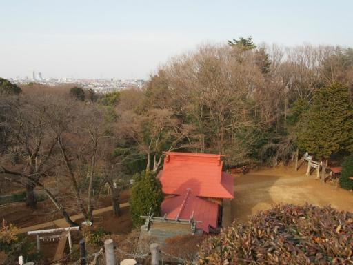 20180210・荒幡富士散歩空08