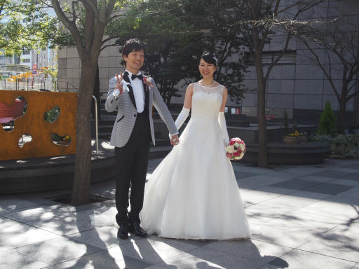 20180218・いとこの結婚式3-24