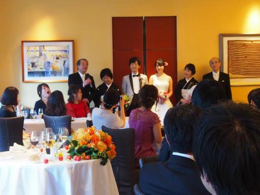 20180218・いとこの結婚式4-18