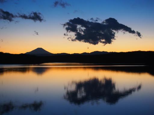 20180102・狭山湖空11