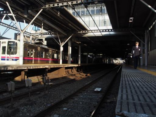 20180325・墓参り鉄01