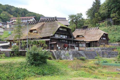 旧遠藤家住宅-1