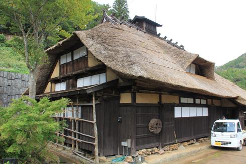 旧遠藤家住宅-7
