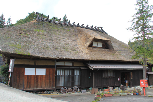 旧遠藤家住宅-8