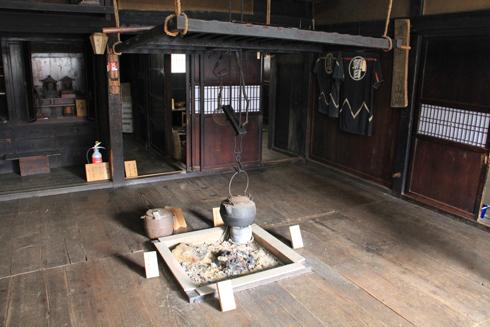 旧遠藤家住宅-10