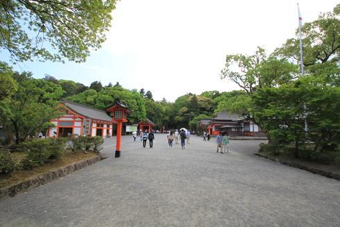 宇佐神宮2017-6