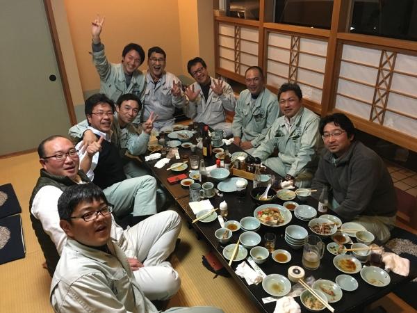 180310-ハヤシ常務謝恩会・コンノさん歓迎会