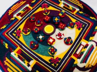 Bon Religion Mandala 6