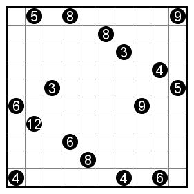 四角に切れ 045
