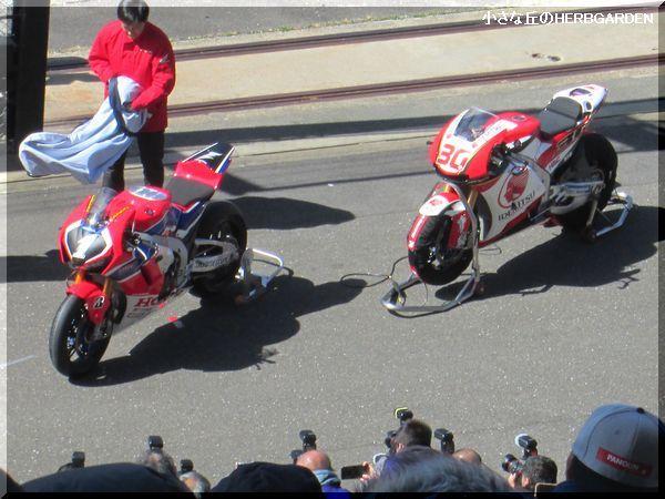 600 鈴鹿サーキット バイク