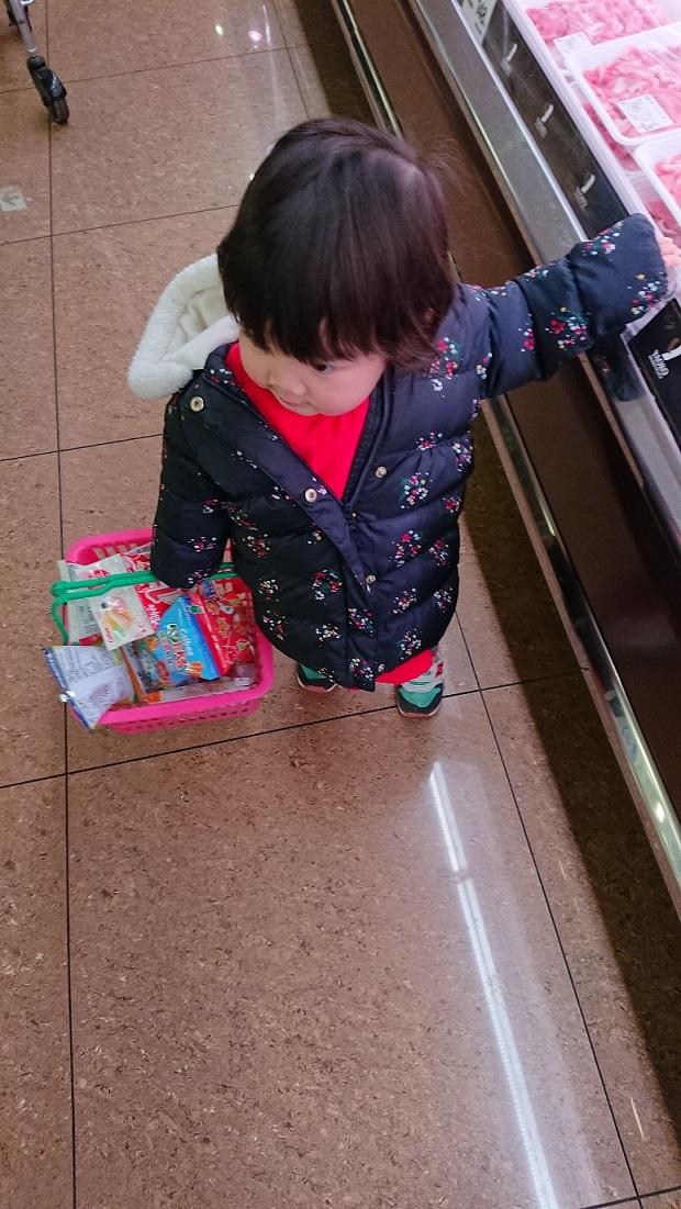 お買い物しーちゃん4(20180215)