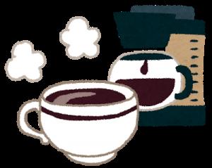 ドリンク,コーヒー