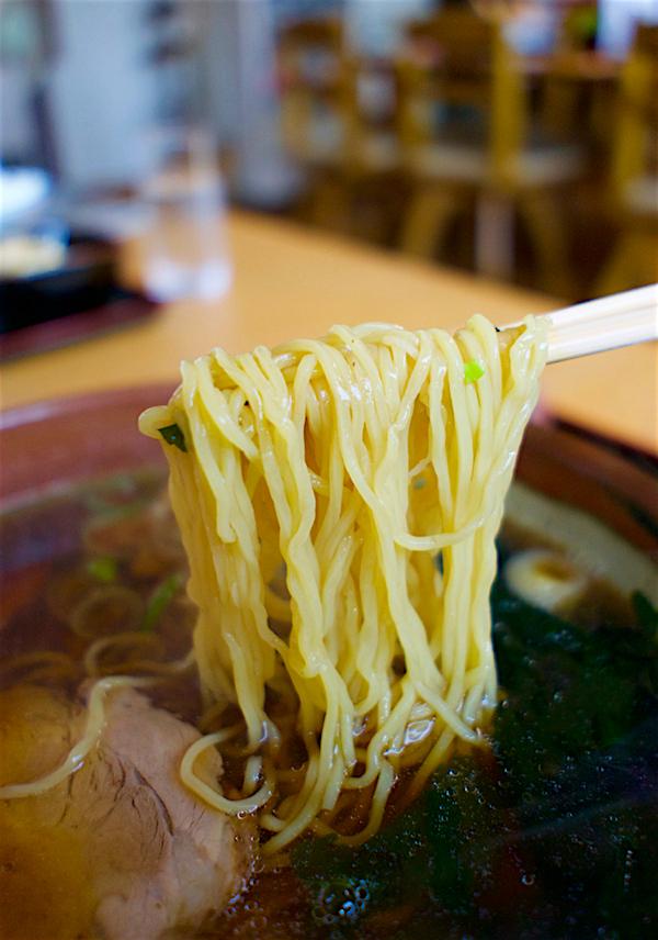 キッチン栄@鹿沼市口粟野 麺