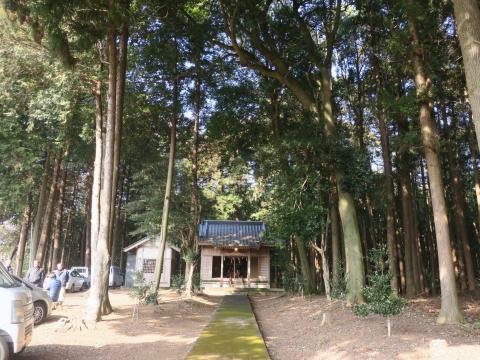「大砂香取神社例大祭&新年会」⑧