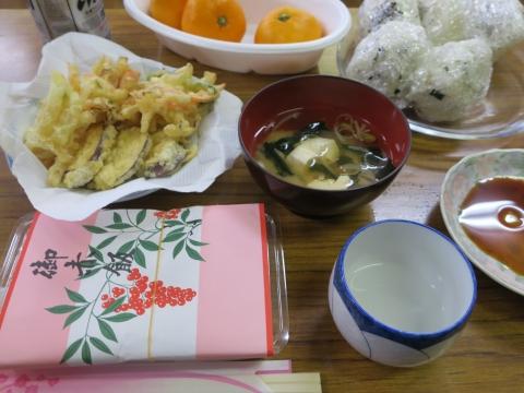 「大砂香取神社例大祭&新年会」⑫