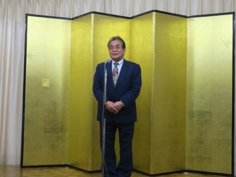 「石岡青年会創立30周年記念祝賀会」㊶