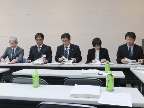 平成30年2月26日「政務調査会」 (4)