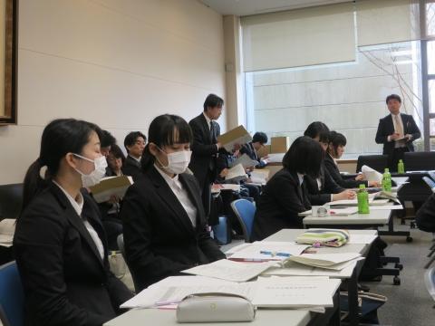 平成30年2月26日「政務調査会」 (5)