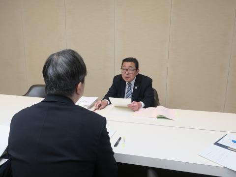 「教育庁勉強会」③