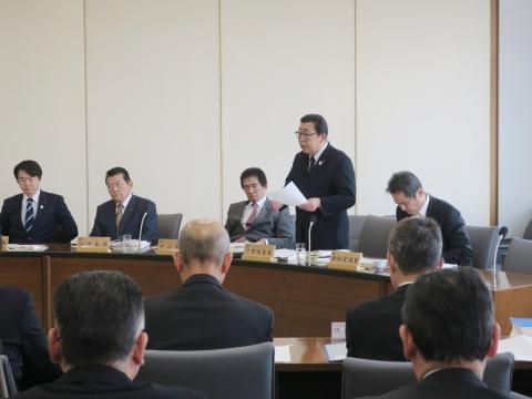 「文教警察委員会」警察本部質問④