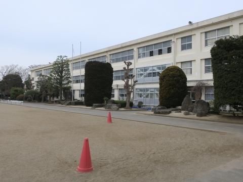 「第73回府中小学校卒業式」 (25)