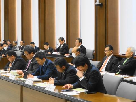 「予算特別委員会」2日目②