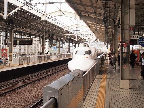 500新幹線