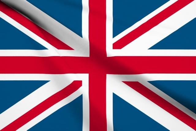 イギリス国旗