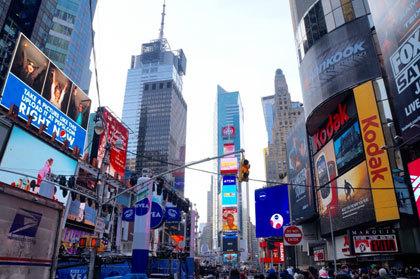 ニューヨーク4泊6日の旅