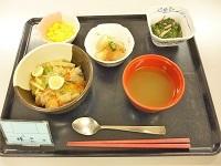 180116中華丼 (2)