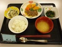 180227 牛肉と南瓜の甘辛煮 (2)